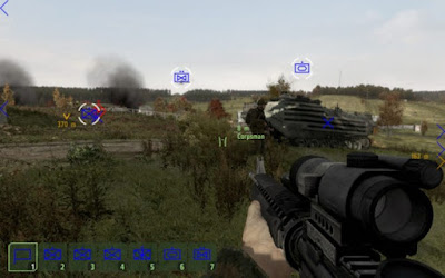 Arma 2 PC Games for windows
