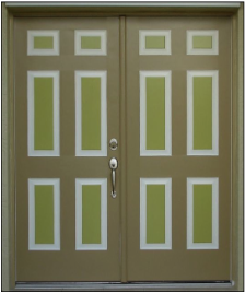 sterling property services choosing paint colors for interior doors. Black Bedroom Furniture Sets. Home Design Ideas