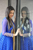 Pragathi cute at Basthi trailer launch-thumbnail-10