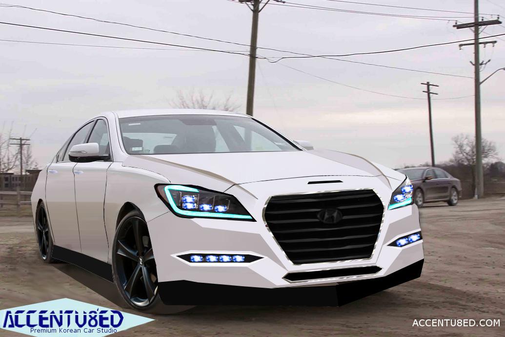 Hyundai Genesis Related Images Start 0 Weili Automotive