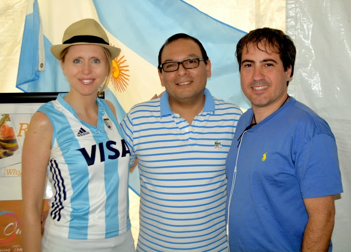 International Program, Argentina