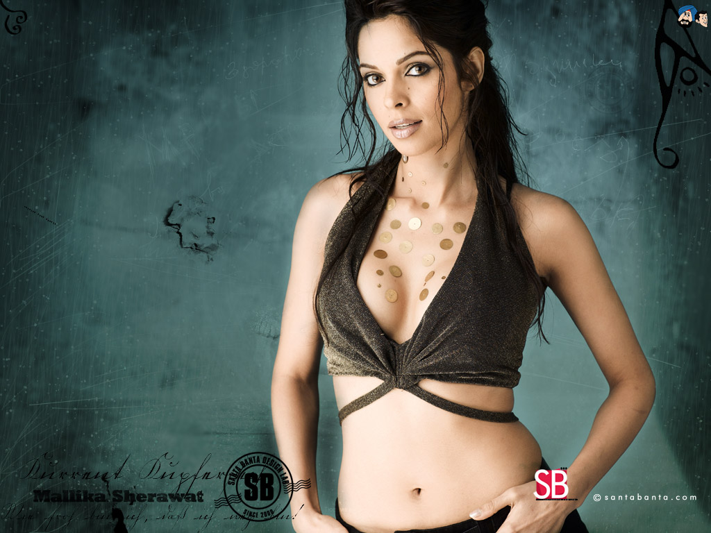 Mallika Sherawat navel show photos