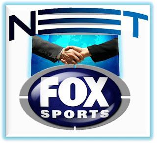 Fox Sports na NET canal 554 e 97