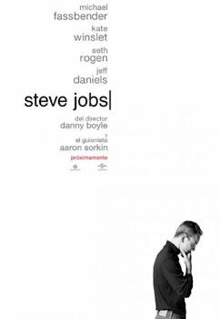 Poster de Steve Jobs