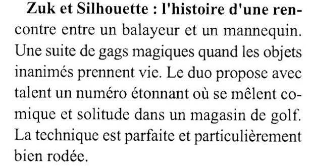 Extrait d'un article paru dans le MAGICUS Magazine N°183 de Jan - Fév 2013. Par Clément Soumy.