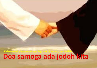Antara Jodoh dan Kedewaasaan Kita