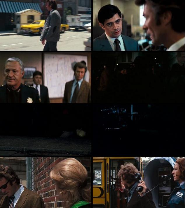 Dirty Harry 1971 Dual Audio Hindi 720p BluRay 800mb