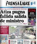 prensa libre 21032012