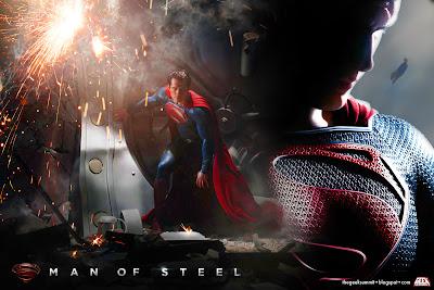 Man of Steel Movie Wallpapers