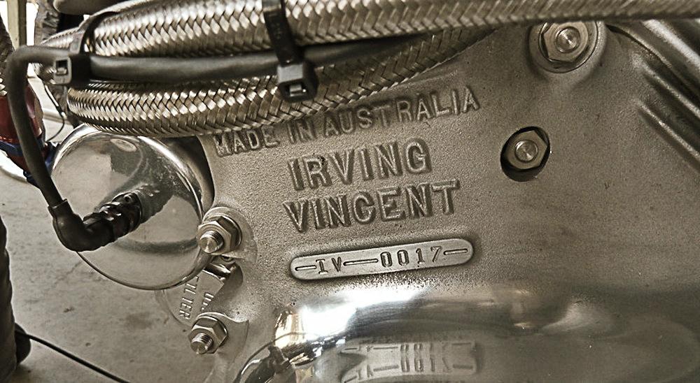 Irving H Vincent Irving Vincent | Inazu...