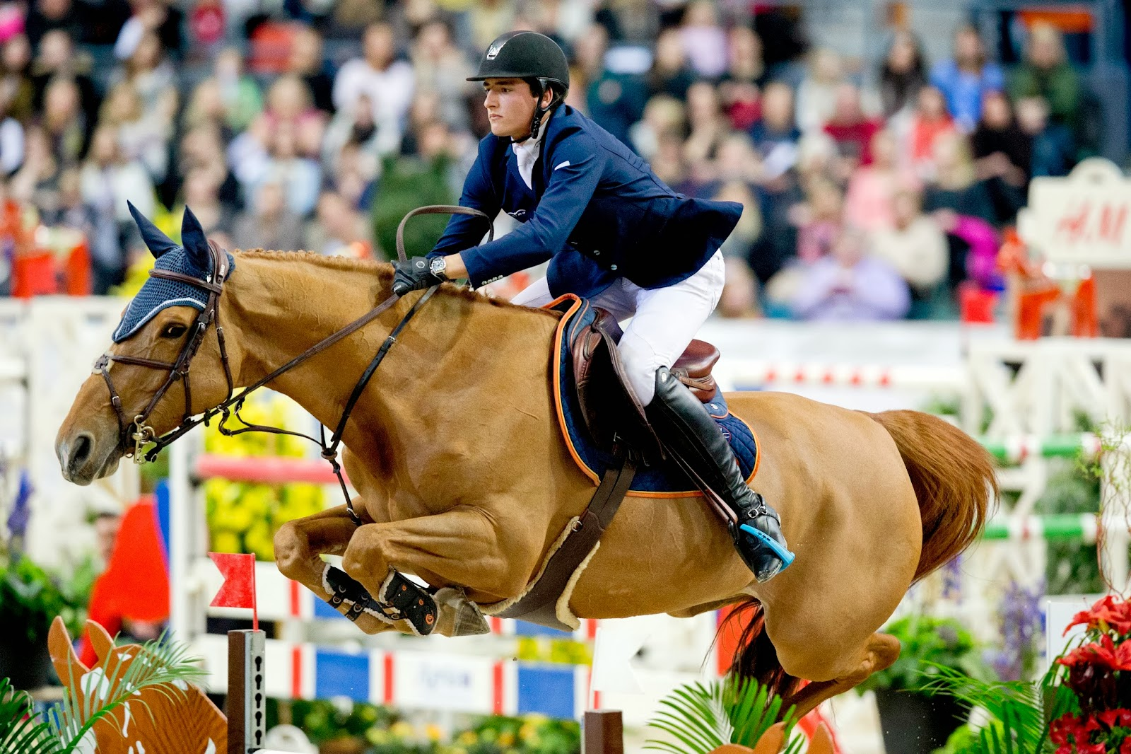 Belgium, Competition, Contets, FEI World Cup, FEI World Cup jumping competition, Gothenburg, Horse, Horse Jump, Horse Show, Maikel van der Vleuten, Marcus Ehning, Nicola Philippaerts, Sports, World Cup,