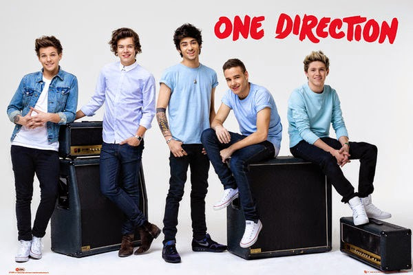 Download Lagu Barat One Direction - Does He Know?