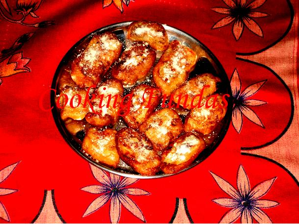 Cooking fundas pachila kadali bararipe banana fritters method cut the bananas in 2 length size slices in a large bowl prepare the batter by mixing milk all purpose flour corn flour sugar baking powder thecheapjerseys Image collections