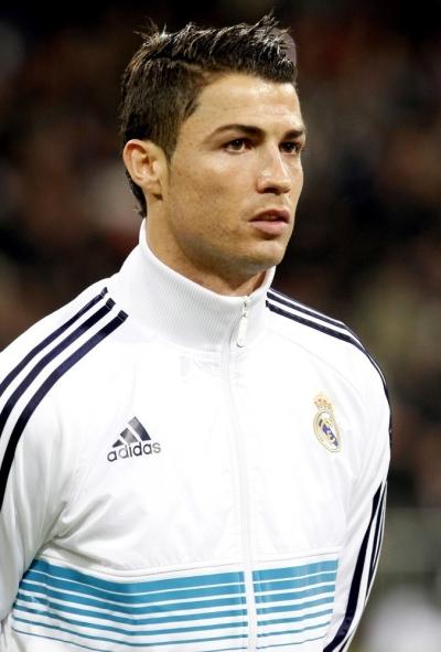 Cristiano Ronaldo 2013Cristiano Ronaldo House 2013
