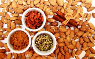 Oleaginosas contienen grasas beneficiosas para el corazón
