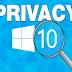 برنامج جديد لضبط اعدادات الخصوصية على ويندوز 10 بنقرة زر واحدة !