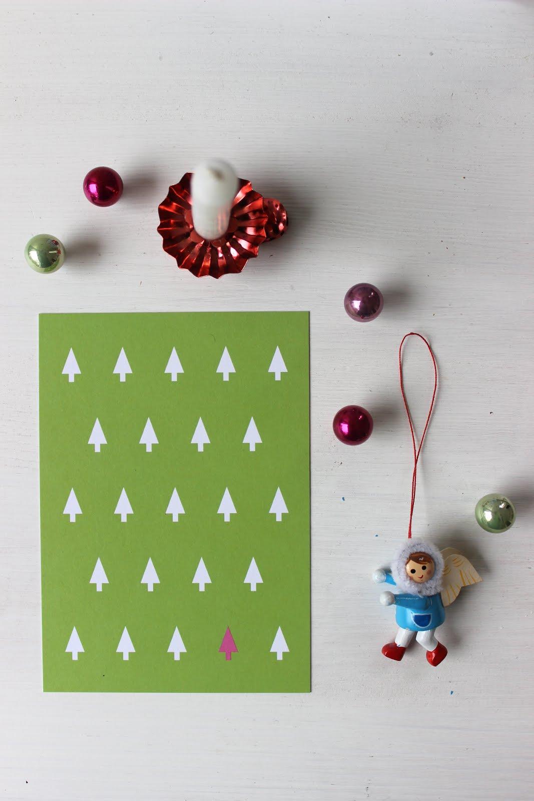 mimi's Weihnachtsladen 2017