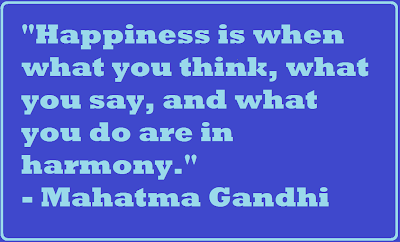 image by newmommabeckers - mahatma gandhi quote