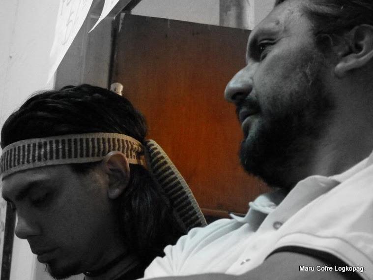 Fotografias saccada en las Actividad de  Cipolleti del dia  viernes 5 de Octubre