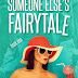 "151. Recenzja ""Someone else's fairytale"" - E.M. Tippetts"