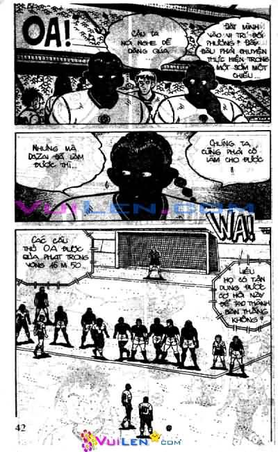 Jindodinho - Đường Dẫn Đến Khung Thành III  Tập 52 page 42 Congtruyen24h