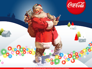 Free Download Coke Christmas Wallpaper