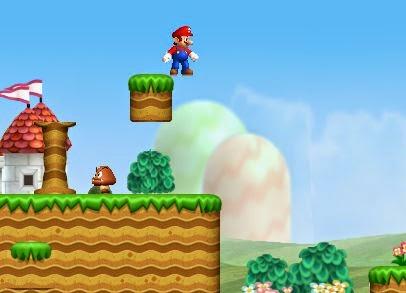 Minijuegos gratuitos de Mario Bros online