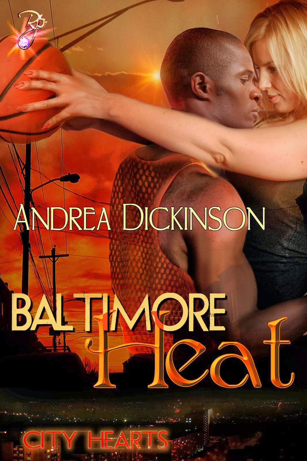 Baltimore Heat