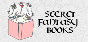 Secret Fantasy Books