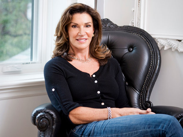 Hilary farr from quot love it or list it quot on transforming your home for