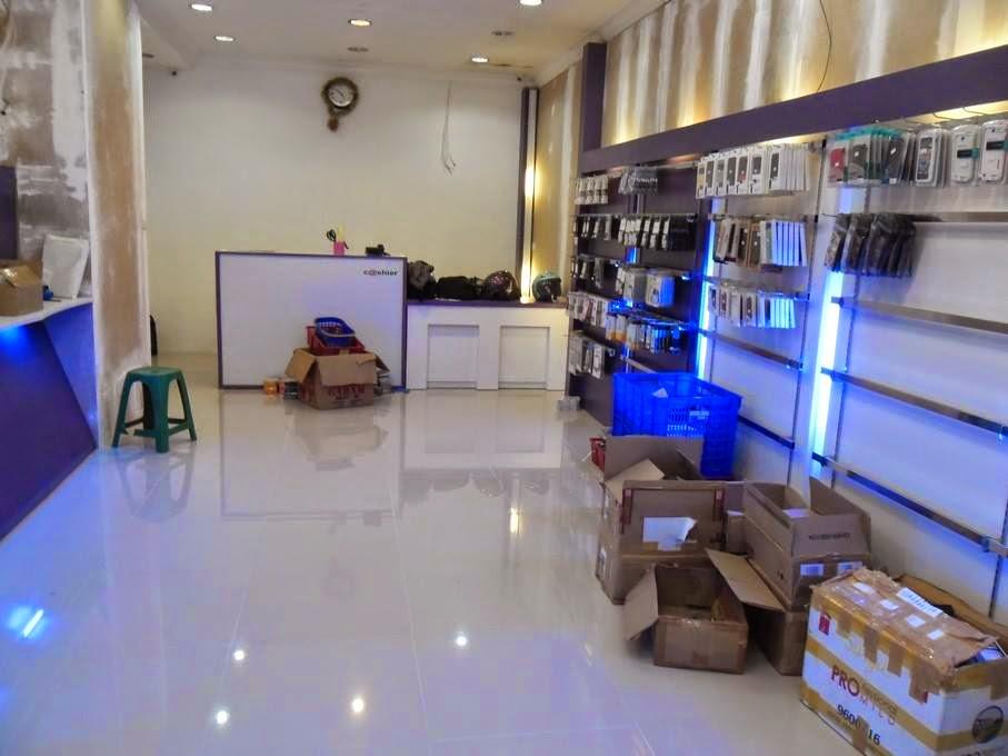 Etalase Hp Android DieCast Game - Furniture Semarang 11
