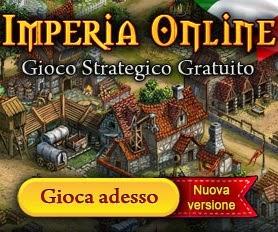 Imperia Online versione 6: Gli Uomini Grandi - giochi di strategia browser based