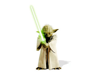 Grand Master of Jedi Yoda Wallpaper HD