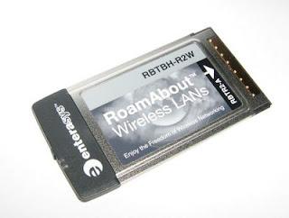 contoh kartu ekspansi untuk wireless