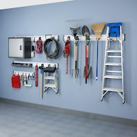 Ten Neat Garage Storage Solutions