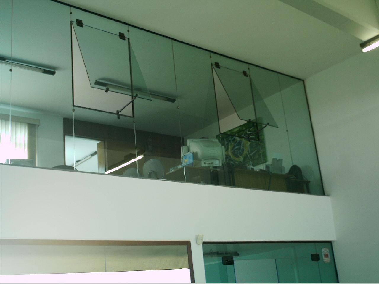 #5A4F39 Klein Vidraçaria e Esquadrias de Alumínio: maxim ar e basculante 310 Janelas De Vidro Temperado Em Arco