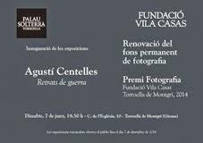 PREMIS FOTOGRAFIA Fundació Vila Casas 2014