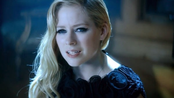 Avril Let Me Go Chords And Lyrics Feat Chad