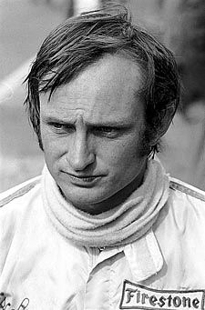 CHRIS AMON (1943-2016)
