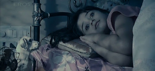 Screen Shot Of Hindi Movie Bhoot Returns (2012) Download And Watch Online Free at worldfree4u.com