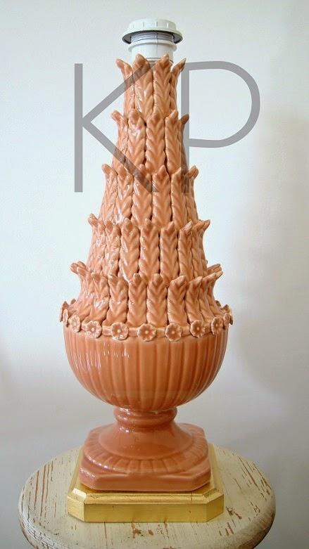 Comprar lamparas ceramica de manises baratas