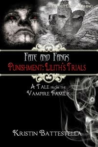 Fate and Fangs Book 2: Punishment
