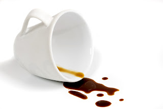 Your Dry Cleaner Can Remove Coffee Stains.