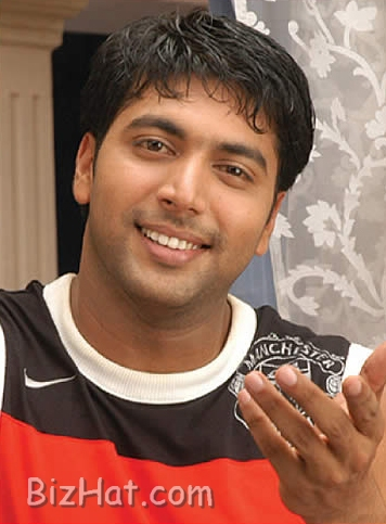 Latest Jayam Ravi Hot Stills