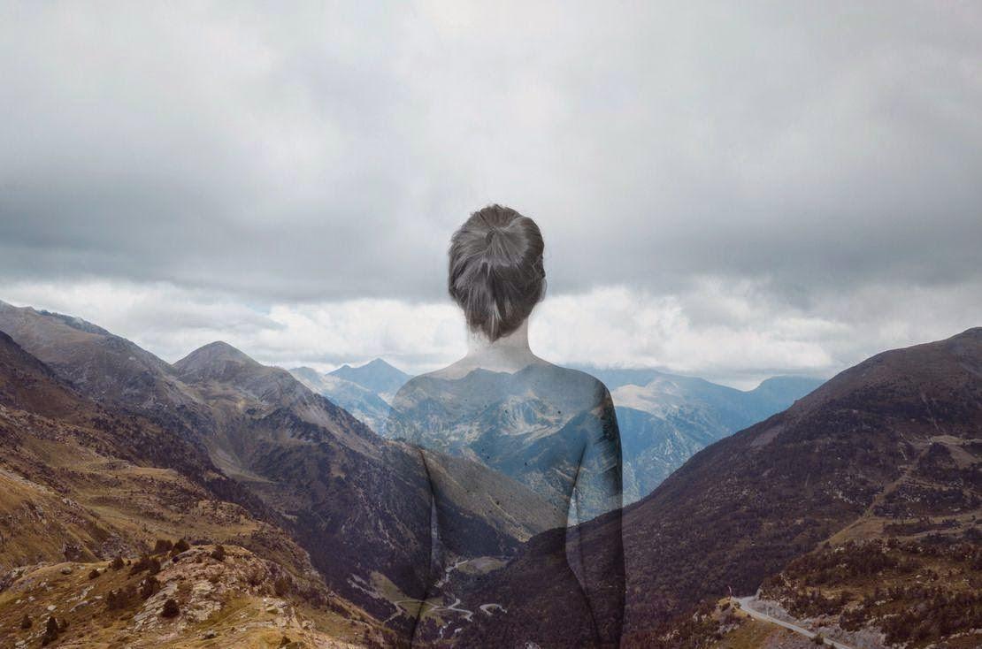 Самоидентичность и как найти икигай.