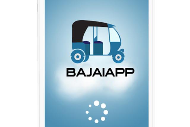 Bajai Online dengan BajaiApp