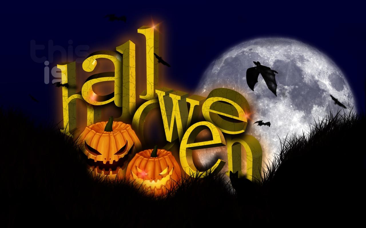 Fotomontajes de halloween - Fotoefectos 23