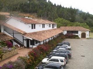 """nov.2007 """"DURUELO"""" Centro de convenciones."""
