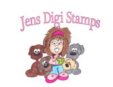 Winner At Jens Digi Stamps