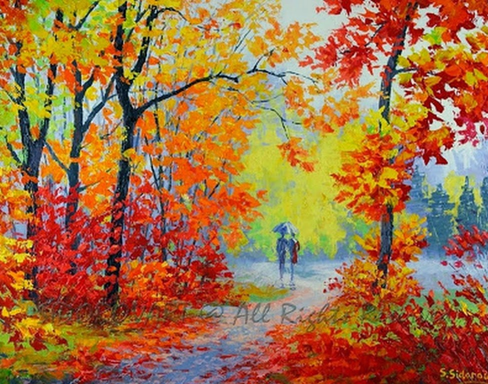 pintura-moderna-bodegones-y-paisajes